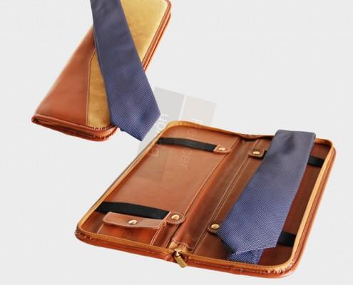 Accesorios de viaje, Corbatero piel, corbatero piel regalos de empresa, corbatero piel calidad, corbatero piel diseño, corbatero piel bayon pellicer