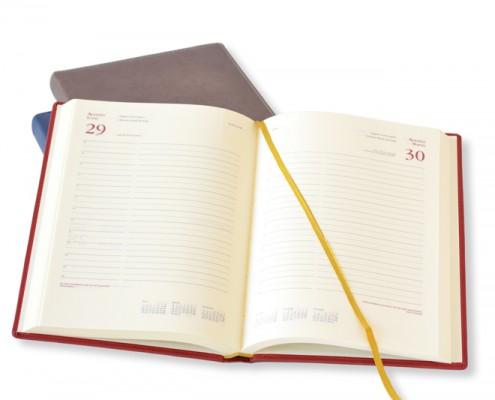 agendas 2022 personalizadas día página