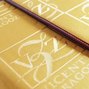 agendas personalizadas bayon pellicer tela