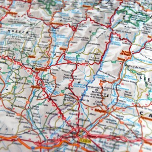 agendas personalizadas mapas bayon pellicer